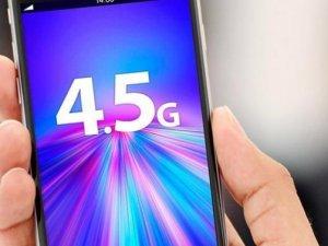 James Chen: Türkiye, 4.5G'ye en çok yatırım yapan ülkelerden biri