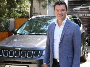 Yeni Jeep Compass Türkiye'de