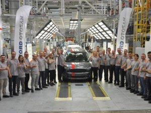 """Ford Otosan, Avrupa'da """"mükemmellik"""" peşinde"""