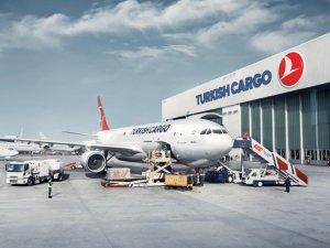 Havada gelecek 'e-ticaret' ve 'kargo taşımacılığı'na kayıyor