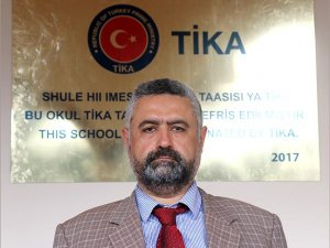 Tanzanya'dan Türk iş adamlarına yatırım çağrısı
