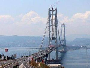 Köprüden geçmeyen 8 milyon aracın maliyeti Hazine'den karşılanacak
