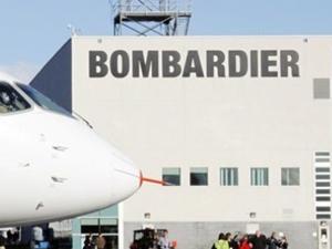 """""""Uçak üreticisi Bombardier ile iş birliği olabilir"""""""