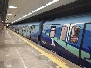 İstanbul-Gebze metro ile bağlanıyor