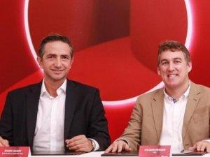 Vodafone, yeni marka stratejisini açıkladı
