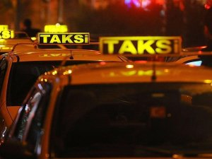 Taksiciler Uber'e tepkili