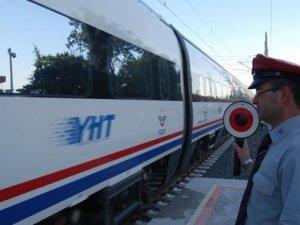 YHT, Marmaray ile Avrupa'ya geçecek