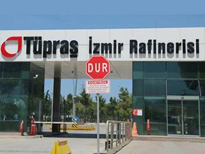 Tüpraş: Tüm sorumluluklar yerine getirilecek