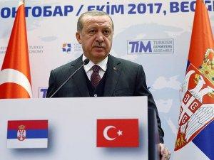Tayyip Erdoğan 'Kanal İstanbul' için tarih verdi