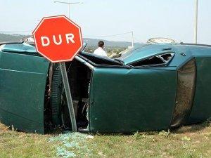 9 ayda 2 bin 722 kişi trafik kazasında hayatını kaybetti
