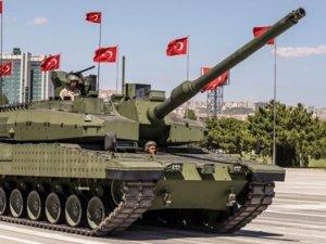 Altay tankı için teklif bekleniyor