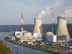 Çin'in nükleer santralleri için yakıt Kazakistan'dan