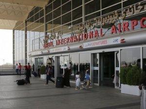 IKBY, Irak ile havalimanlarını müzakere etmek istiyor