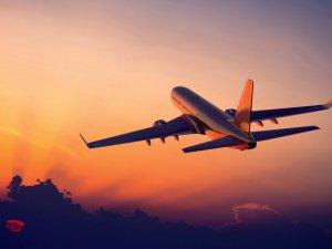 Uluslararası hava taşımacılığı Türkiye'de yüzde 14 büyüdü