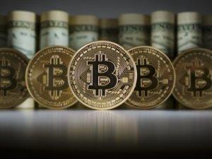 Bitcoin fiyatı ilk kez 5 bin doları aştı