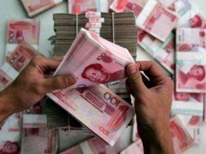 Çin Merkezi Hükümeti'ne bağlı şirketlerin kârı arttı
