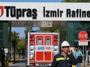 TÜPRAŞ'taki patlamaya ilişkin 3 gözaltı daha