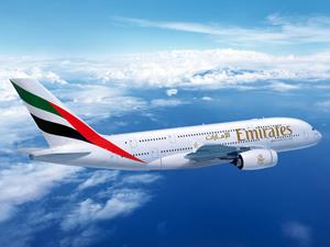 Emirates'in yeni B777 First Class'ı, Avrupa'da hizmete başlıyor