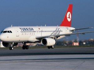 THY'nin Ankara-Paris uçuşları başladı