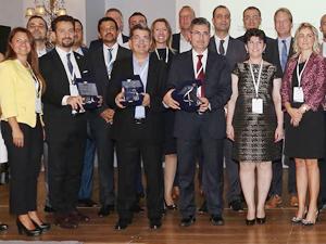 Türkiye'nin en etkin tedarik zinciri profesyonelleri belirleniyor
