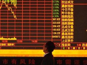 Asya borsaları 1 ülke hariç alıcılı