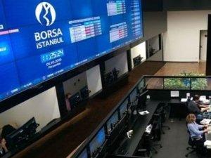 Borsa İstanbul, yurt dışından ayrışarak açıldı