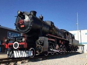 Kara Tren Tuzla'da