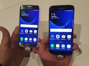 Samsung Galaxy S7 ve Galaxy S7 Edge Türkiye Fiyatı Belli Oldu!