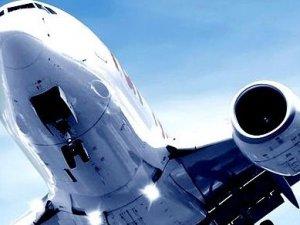 Uçaklarda 'silah' dönemi