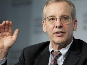 New York Fed Başkanı emekliye ayrılıyor