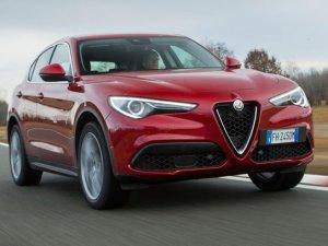 Alfa Romeo'nun tarihindeki ilk SUV modeli Stelvio Türkiye'de