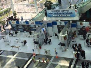 8. Karayolu Trafik Güvenliği Sempozyumu ATO Kongre Merkezi'nde düzenlenecek