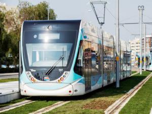 Konak Tramvayı'nda son etaplara geçiliyor