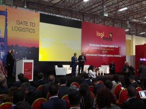 Logitrans Transport Lojistik Fuarı, 15-17 Kasım'da İstanbul'da düzenlenecek