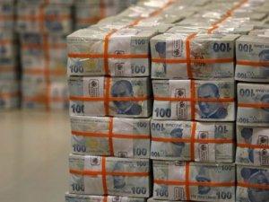 Hazine ROT'ta 1.74 milyar TL borçlandı