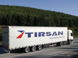 TIRSAN, Logitrans Fuarında yerini alıyor
