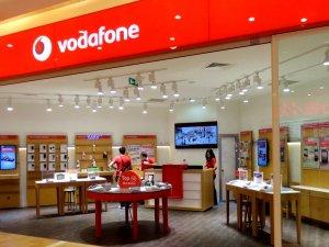 Vodafone Türkiye servis gelirlerini artırdı