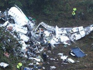 Tanzanya'da uçak düştü: 11 ölü