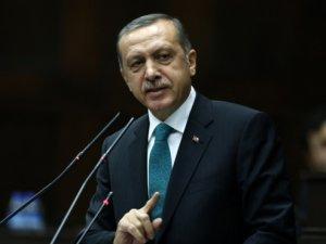 Recep Tayyip Erdoğan: Akkuyu'da ay sonuna kadar temel atılmasını istiyoruz