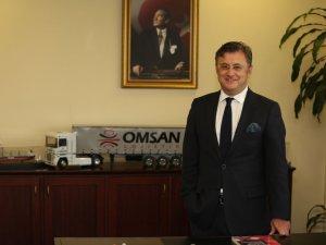 OMSAN, Atlas Lojistik Ödülleri'nde 2 ödül aldı