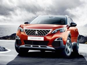 """Yeni Peugeot 3008, SUV'da """"Kadınlar Dünyasında Yılın Otomobili"""" seçildi"""