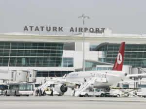 Eurocontrol İstatistiksel Referans Bölgesi kalkış trafiği verileri açıklandı