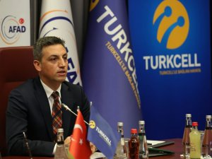 Turkcell ve AFAD işbirliği protokolü imzaladı