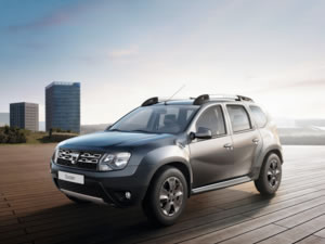 Renault ve Dacia'dan Black Friday kampanyası