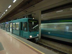Bursa'da raylı ulaşım ucuzladı