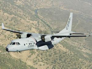 Türkiye'nin askeri uçak ihalesinde İtalyan Leanardo ile Airbus yarışacak