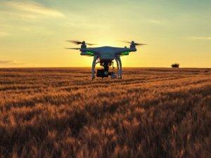 Çin'de dronelar için havalimanı yapılacak