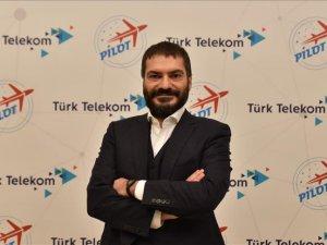 Türk Telekom'dan girişimcilere yeni platform müjdesi