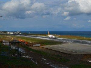 Trabzon'da hava trafiği normale dönüyor