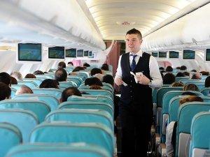Uçuşlar hava polisi ile daha güvenli olacak